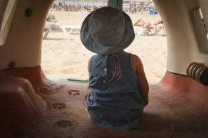 Türkeiurlaub mit Kleinkindern