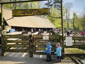 Wie grün ist der Wuppertaler Zoo eigentlich wirklich?