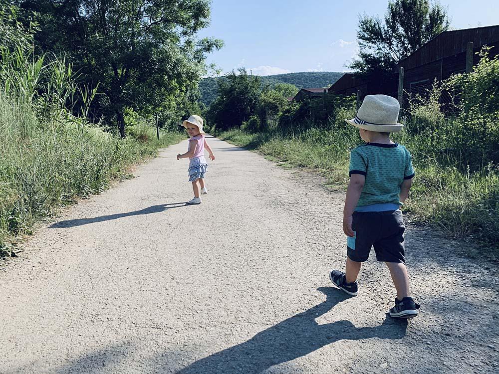 Der Zwillings-Check – Warum vergleichen wir unsere Kinder?