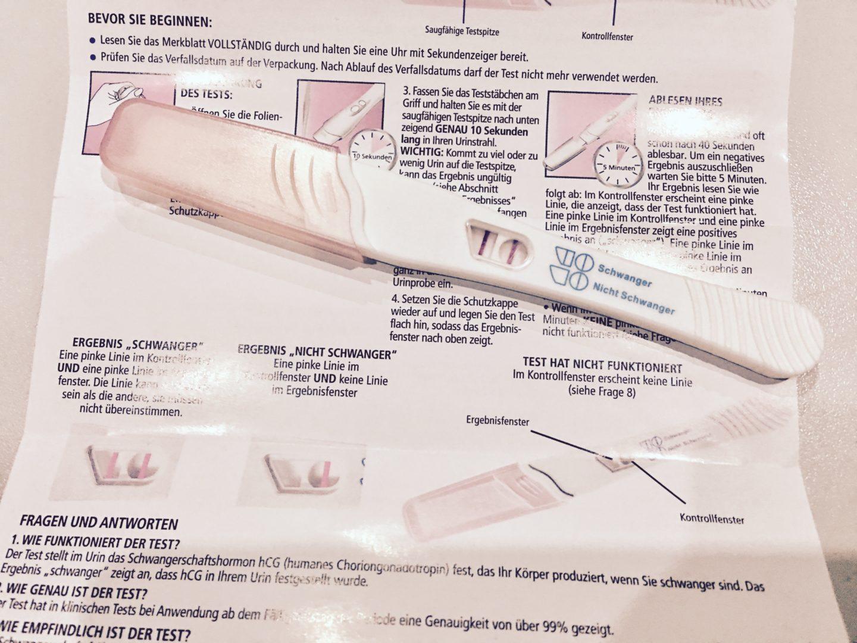 Endlich schwanger – Das doppelte Glück