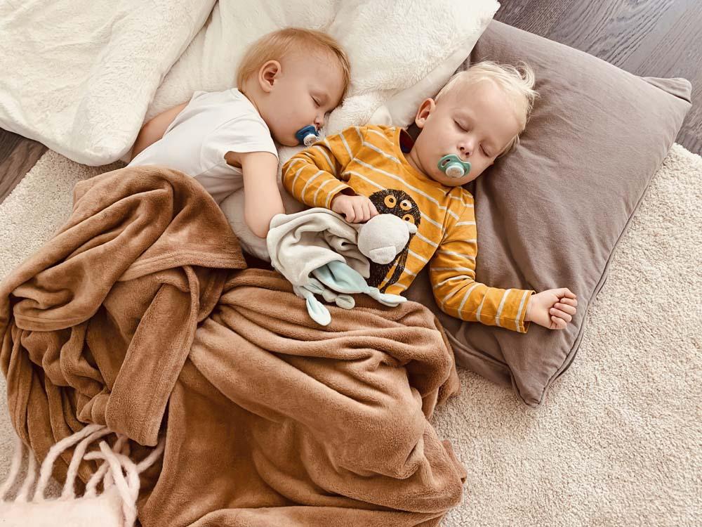 Meine 10 Einschlaftipps für Baby und Kleinkinder