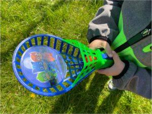 Das PJ Masks Fangballspiel – Ein Schnäppchen?