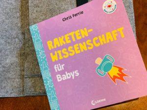 Raketen-Wissenschaft für Babys – Rezension