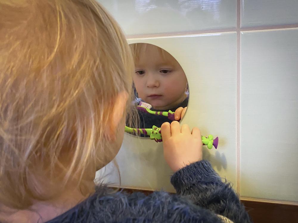 Mein Kind möchte nicht die Zähne putzen – und nun?