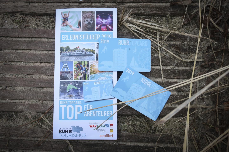 Die Ruhr.Topcard – Ein echter Spartipp für Familien