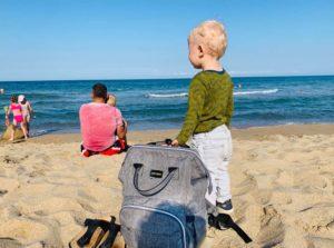 Unterwegs mit Kleinkind – Was darf nicht fehlen?