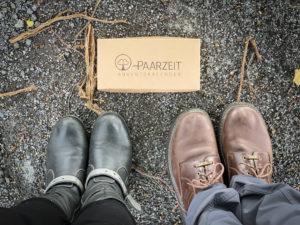 Paarzeit Adventskalender – Zeit zu Zweit, nur Du und ich