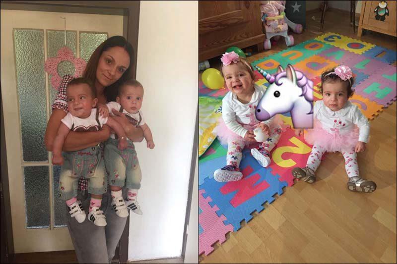 Interview mit der alleinerziehenden Zwillingsmama Nina