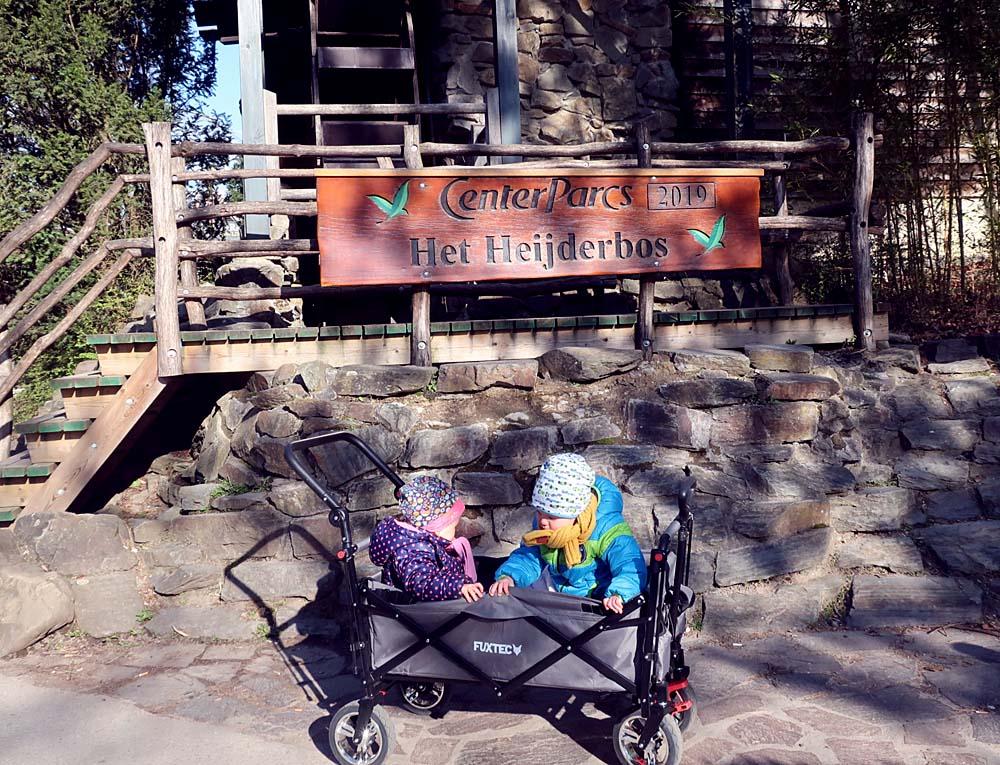 Center Parcs Het Heijderbos – Reisebericht
