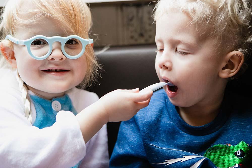Produkttest – Der Baby Care Doktorkoffer