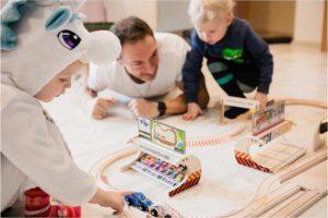Wir testen das Porsche Racing Set