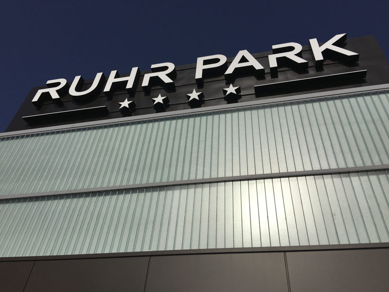 Der Ruhr Park in Bochum – Mein Shoppingcenter