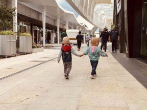 Ein Freizeittipp für Familien – Der Ruhr Park in Bochum