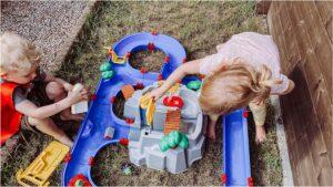 AquaPlay – Spielzeugtipp zur Sommerzeit